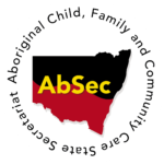 absectransparent PNG logo